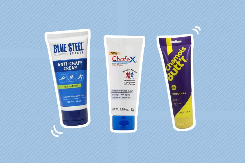 Best Chafing Creams