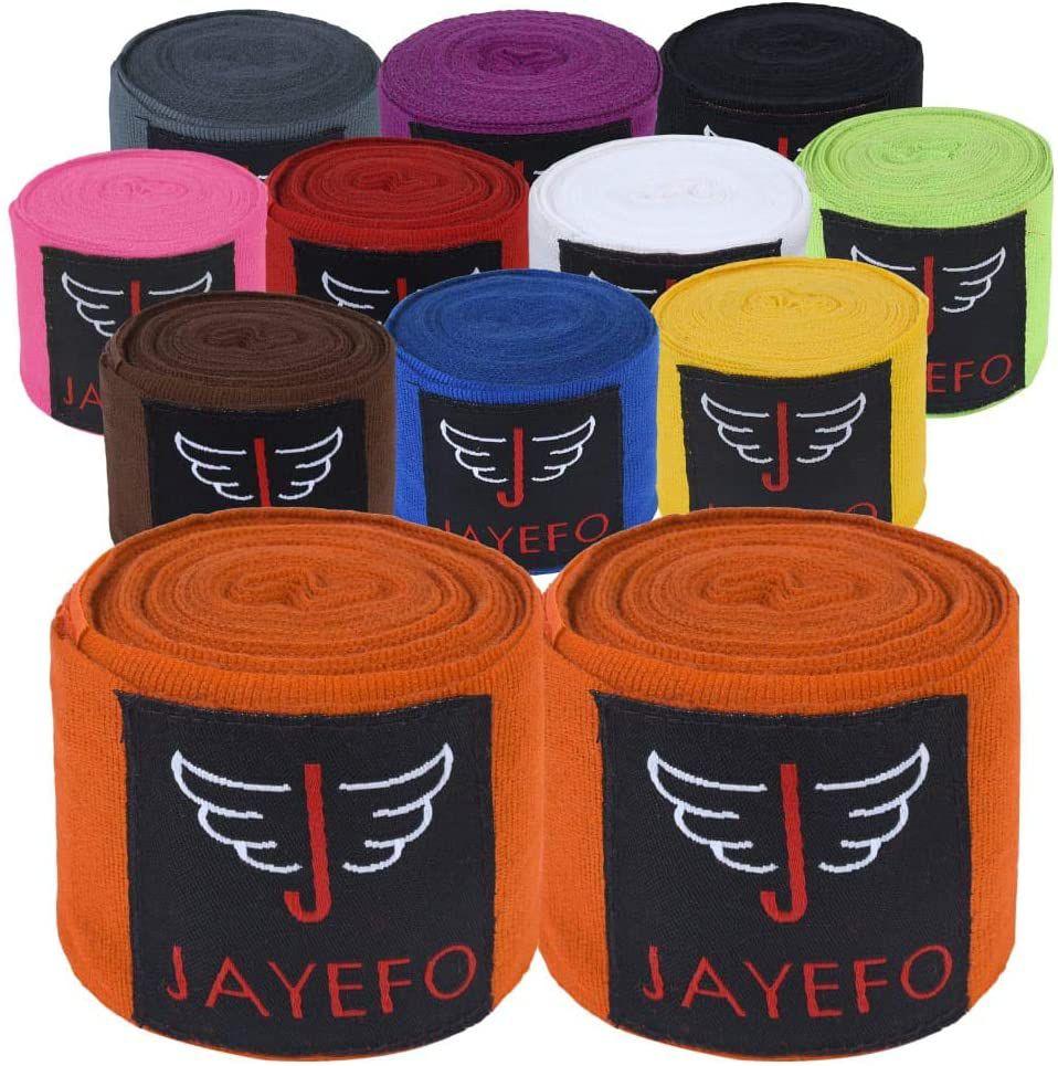 Jayefo Sports Hand Wraps