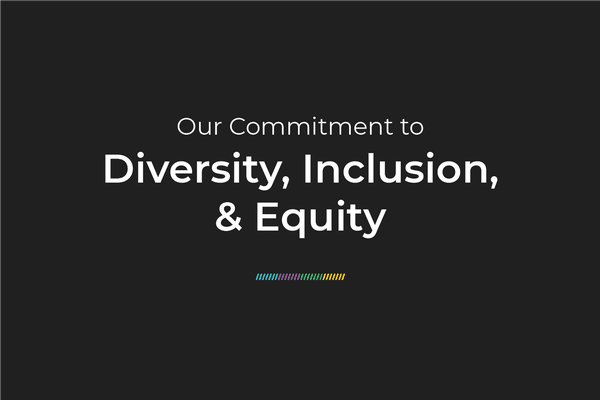 Verywell's Anti-Racism Pledge: Our Commitment to Diversity, Inclusion, & Equity
