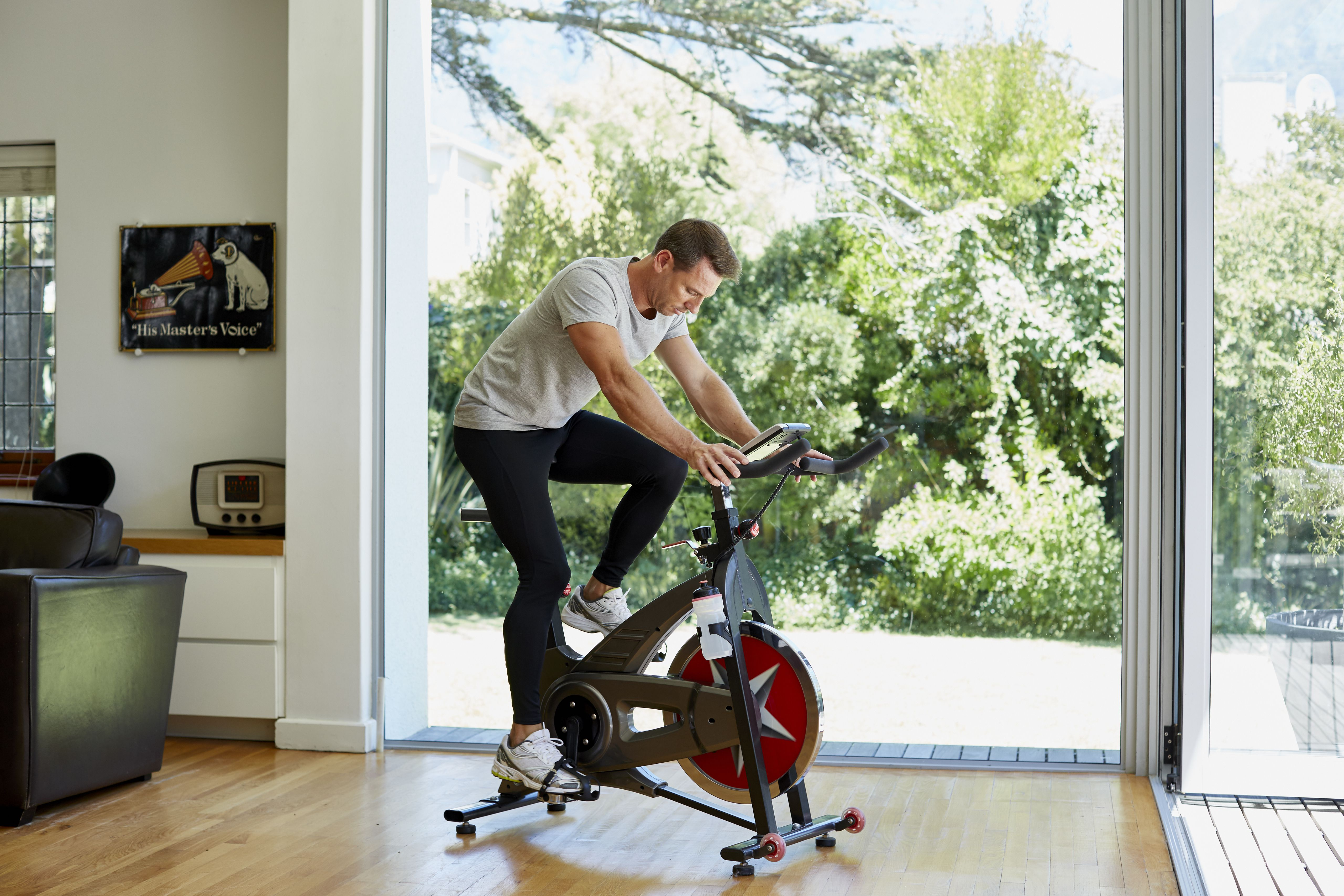 The 7 Best Exercise Bikes Of 2019