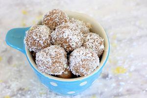 gluten free balls