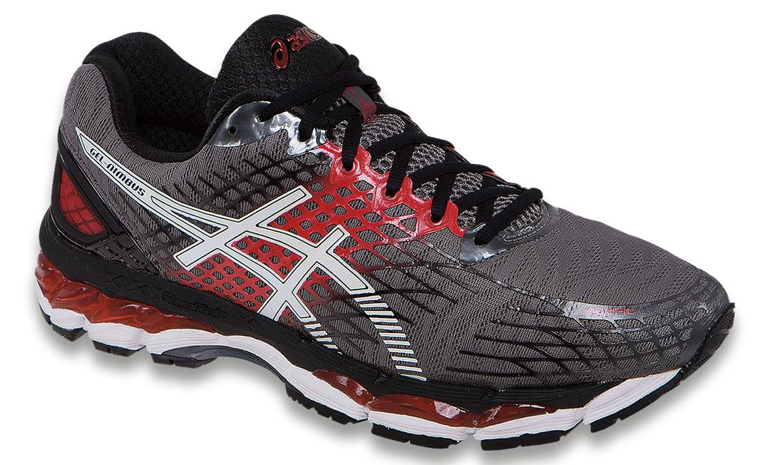 Asics Nimbus Men's Running Shoes