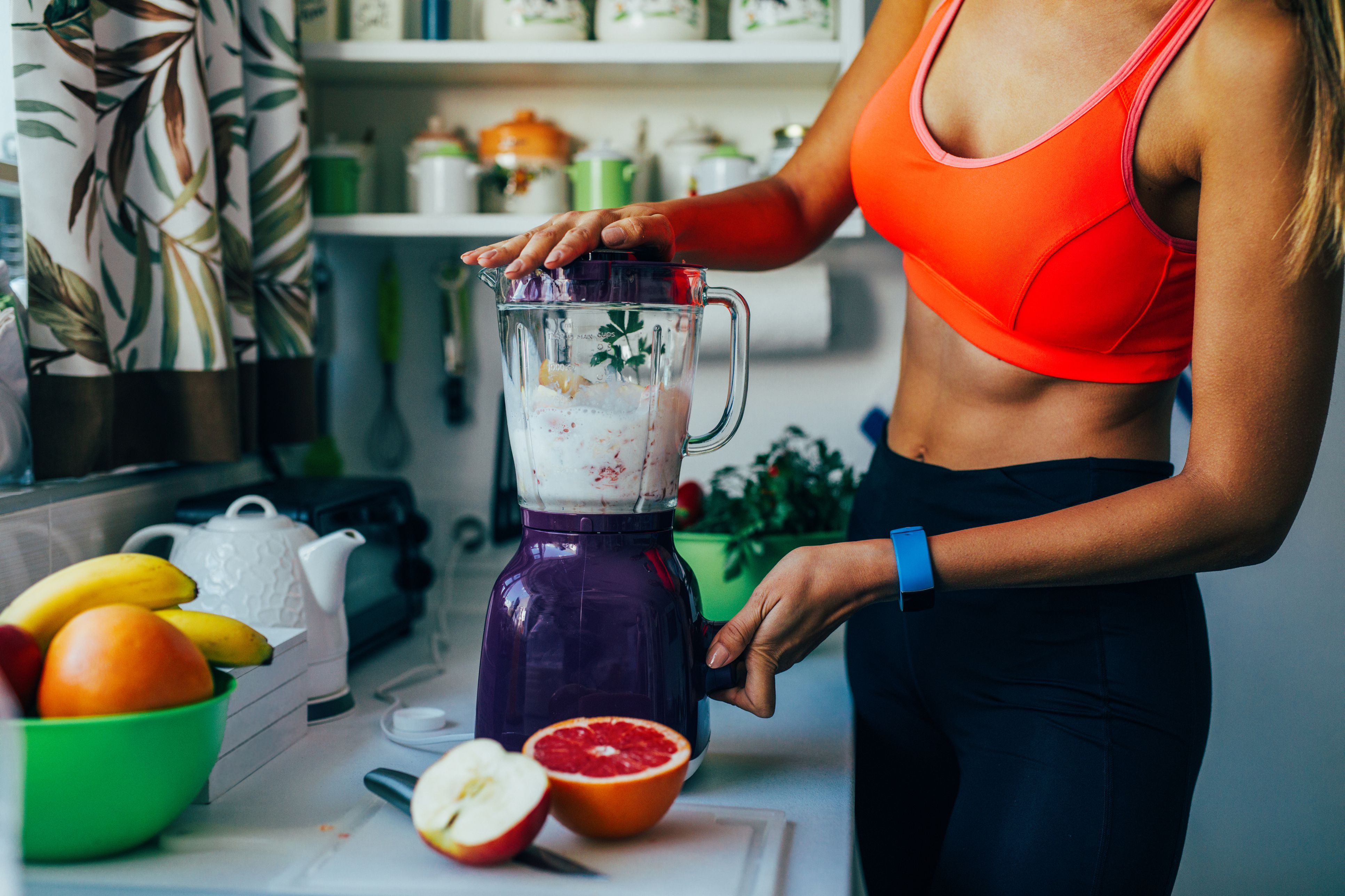 The Best Foods to Eat After a Workout