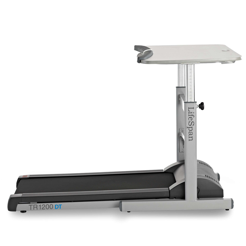 LifeSpan TR 1200-DT Treadmill Desk