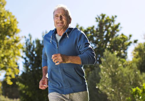 Tips for Older Athletes