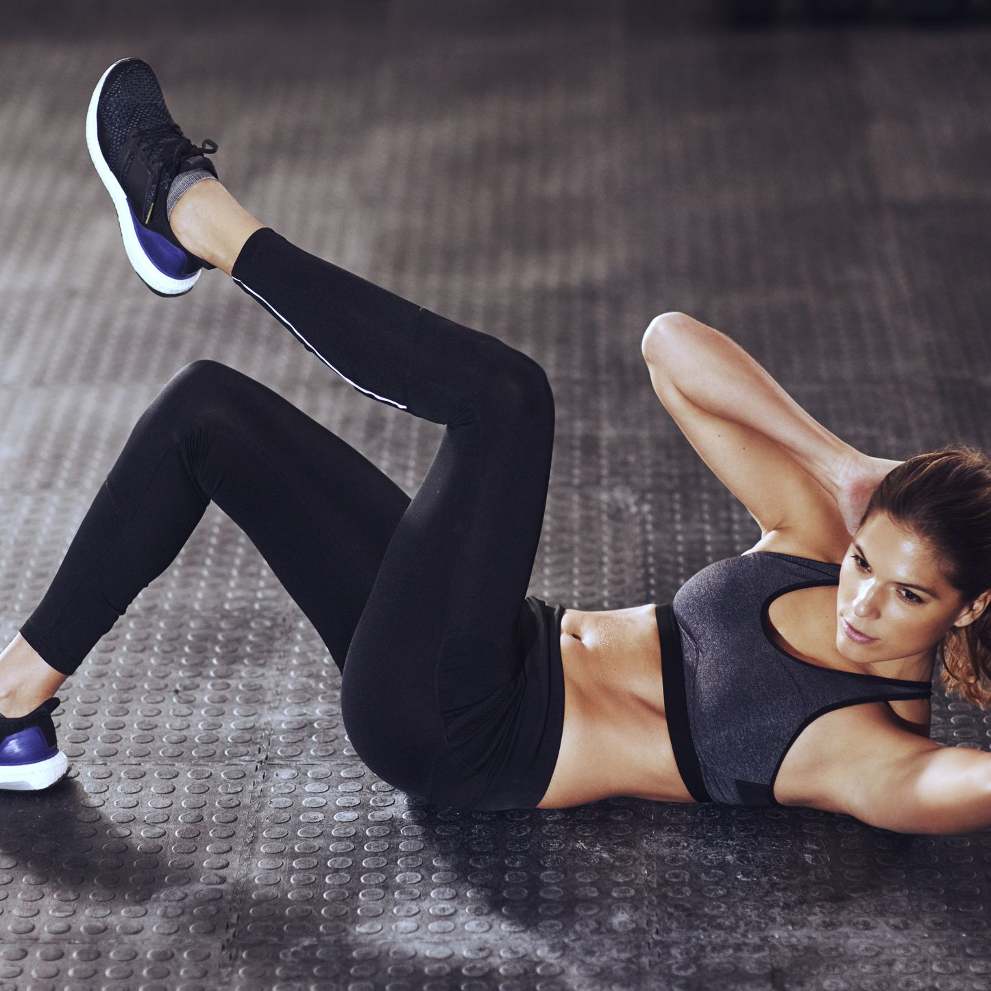5 Common Myths And A Few Facts About Your Abs