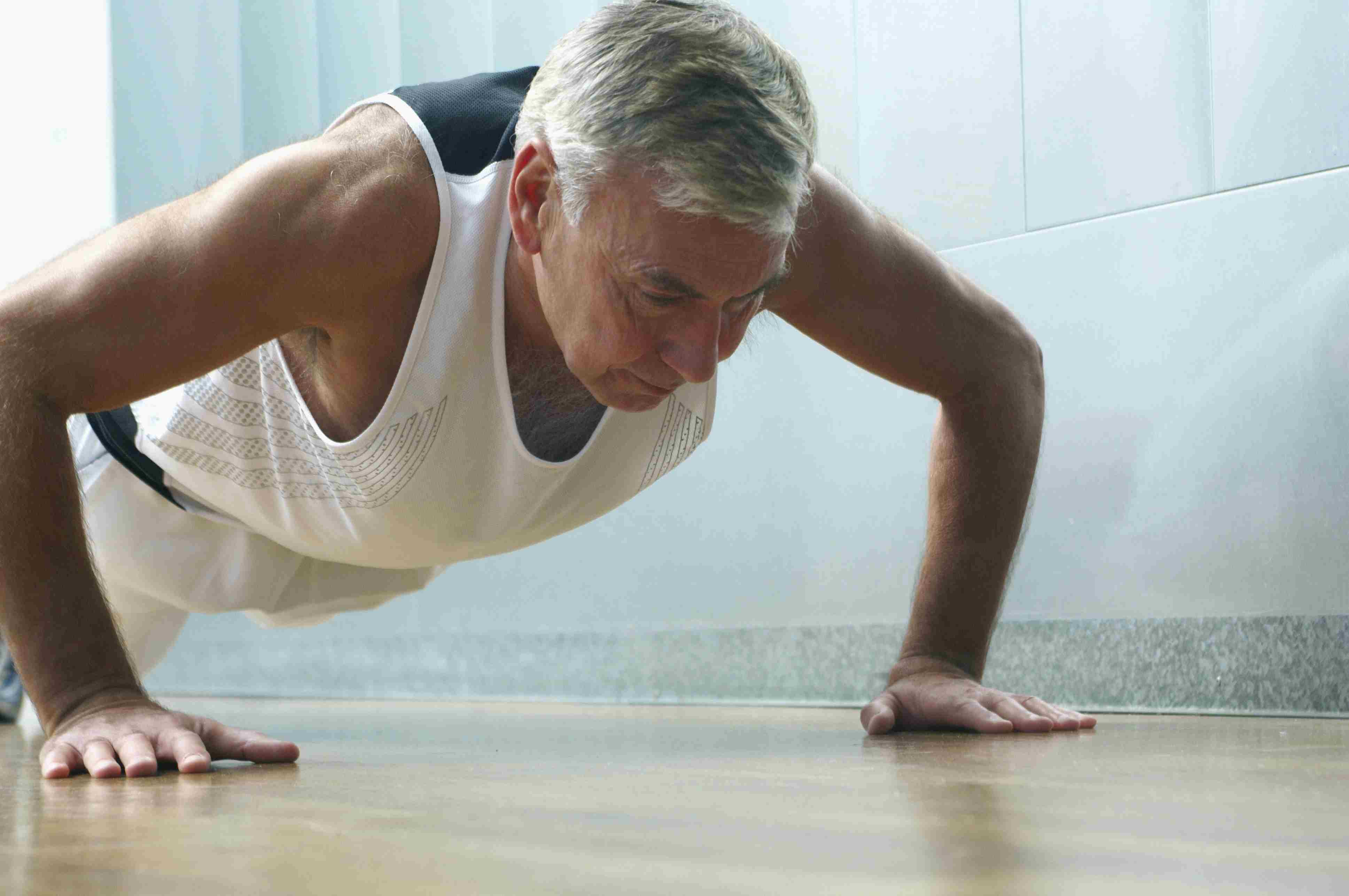 Milk Protein Benefits Aging Muscle
