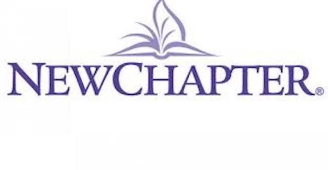 Nuevo logotipo de capítulo
