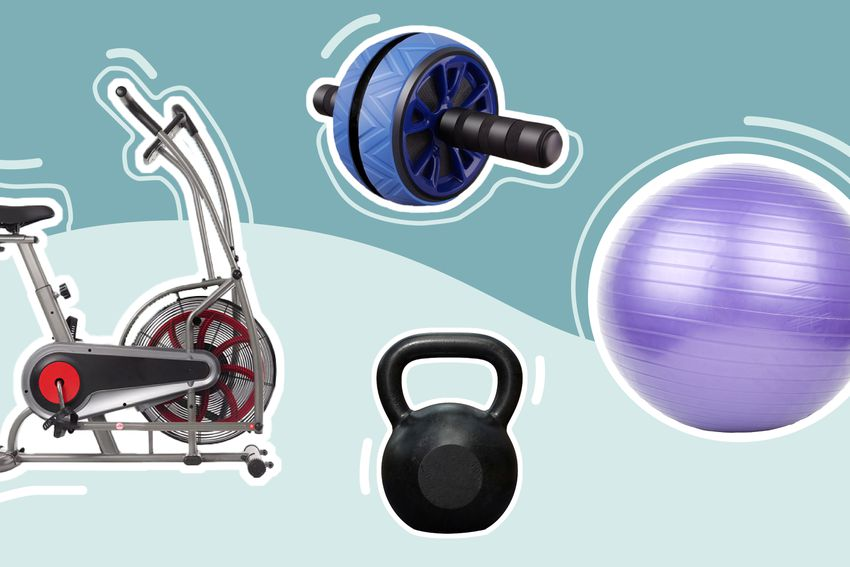 Best Fitness Equipment on Sale at Best Buy