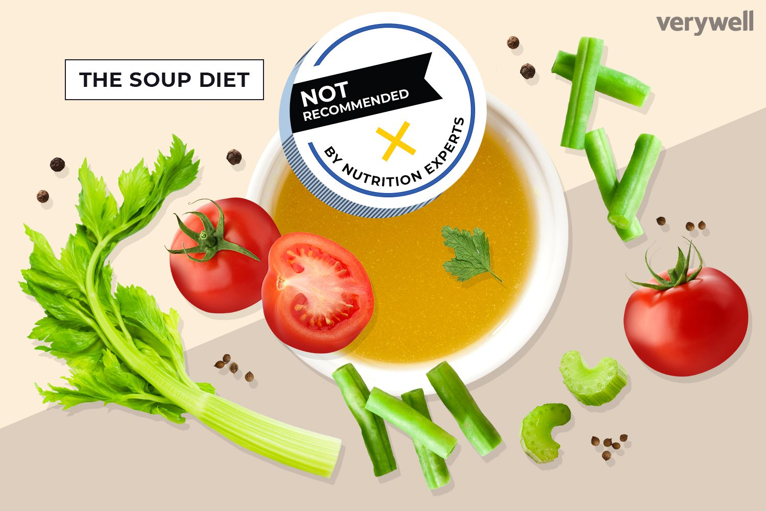The Soup Diet Pros Cons And What You Can Eat