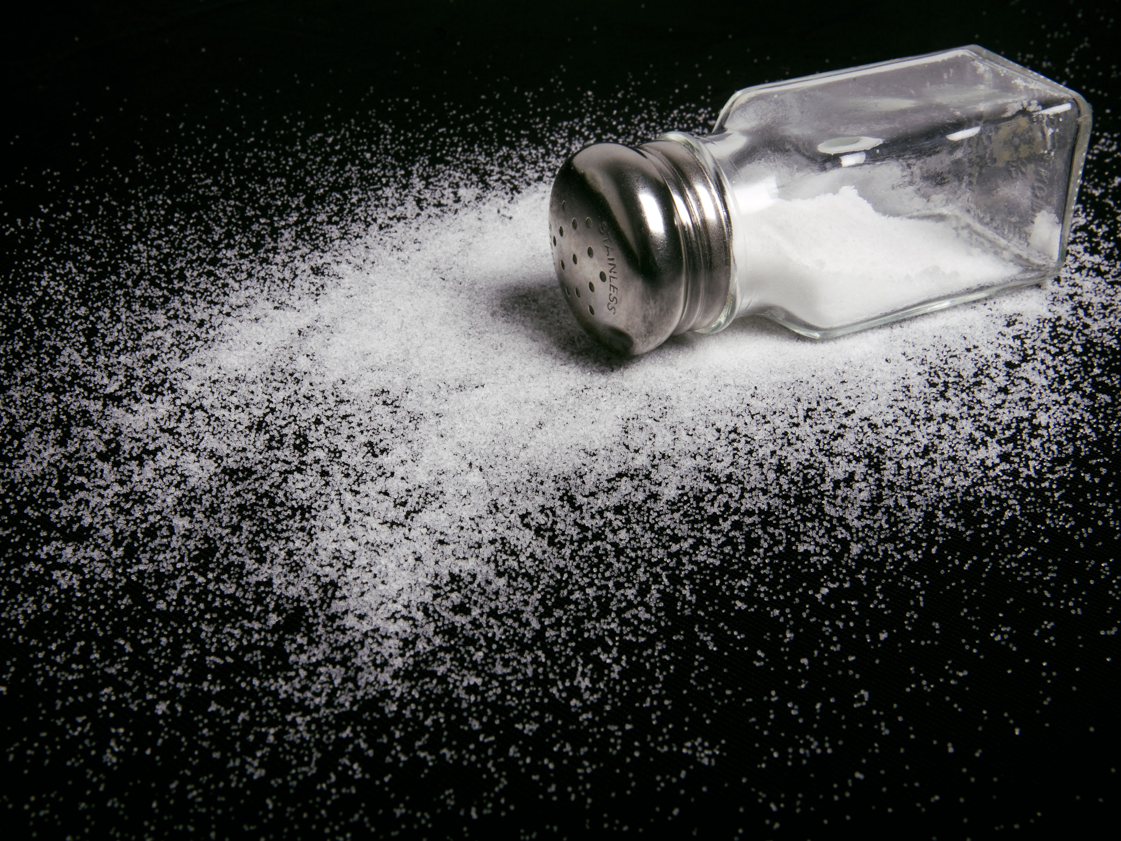 What Happens If You Don T Consume Enough Sodium