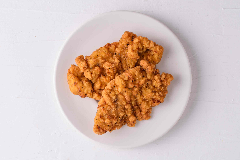 Ofertas de pollo frito
