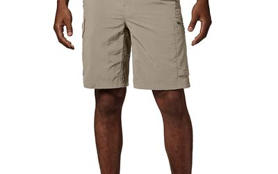 9e8083fadfff The 7 Best Compression Running Shorts of 2019 · Columbia Men s Silver Ridge  Cargo Short