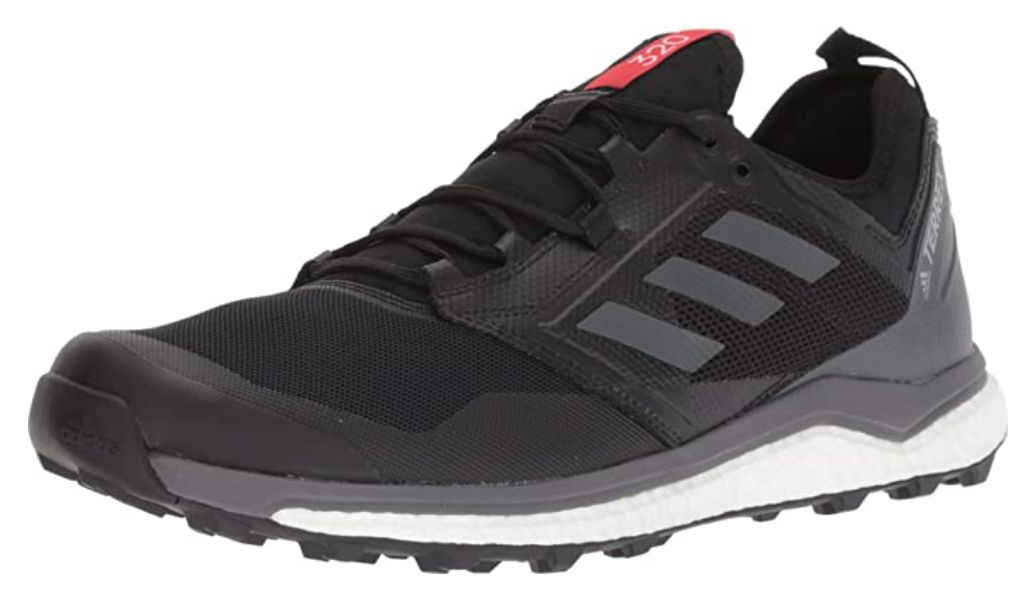 Adidas Men's Terrex Agravic Cross Trainers Trail Running Shoe