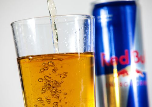 Sale Of Energy Drinks To Children Set To Be Banned In England
