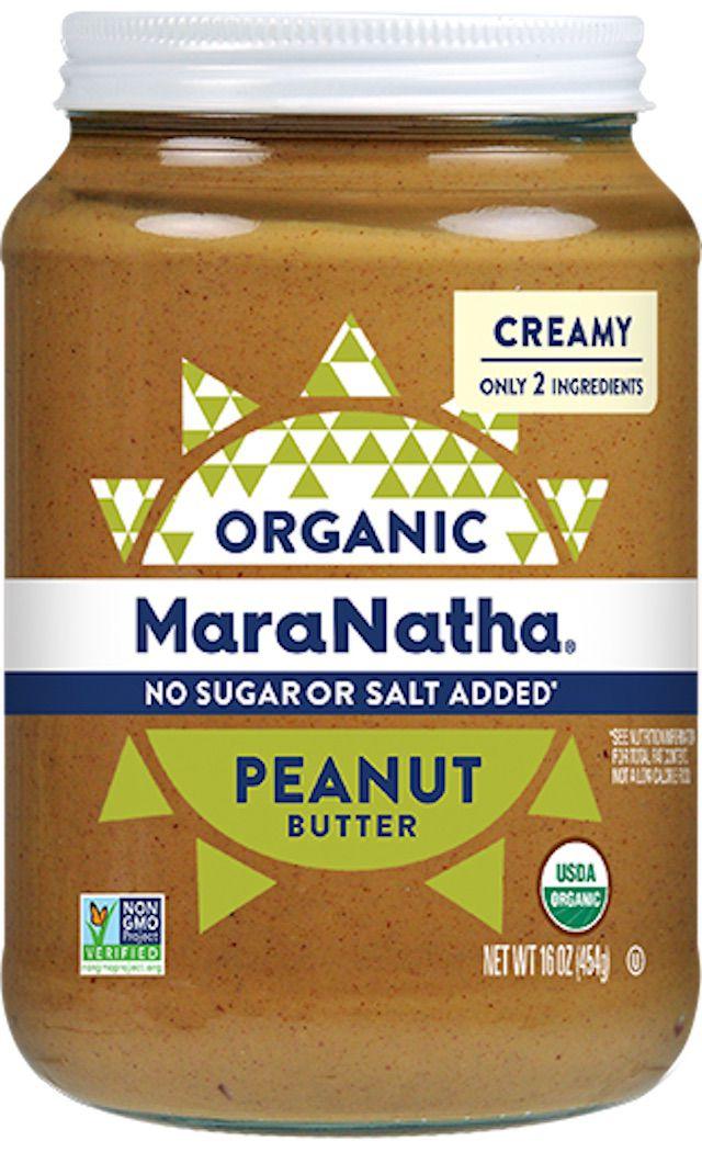 MaraNatha Peanut Butter