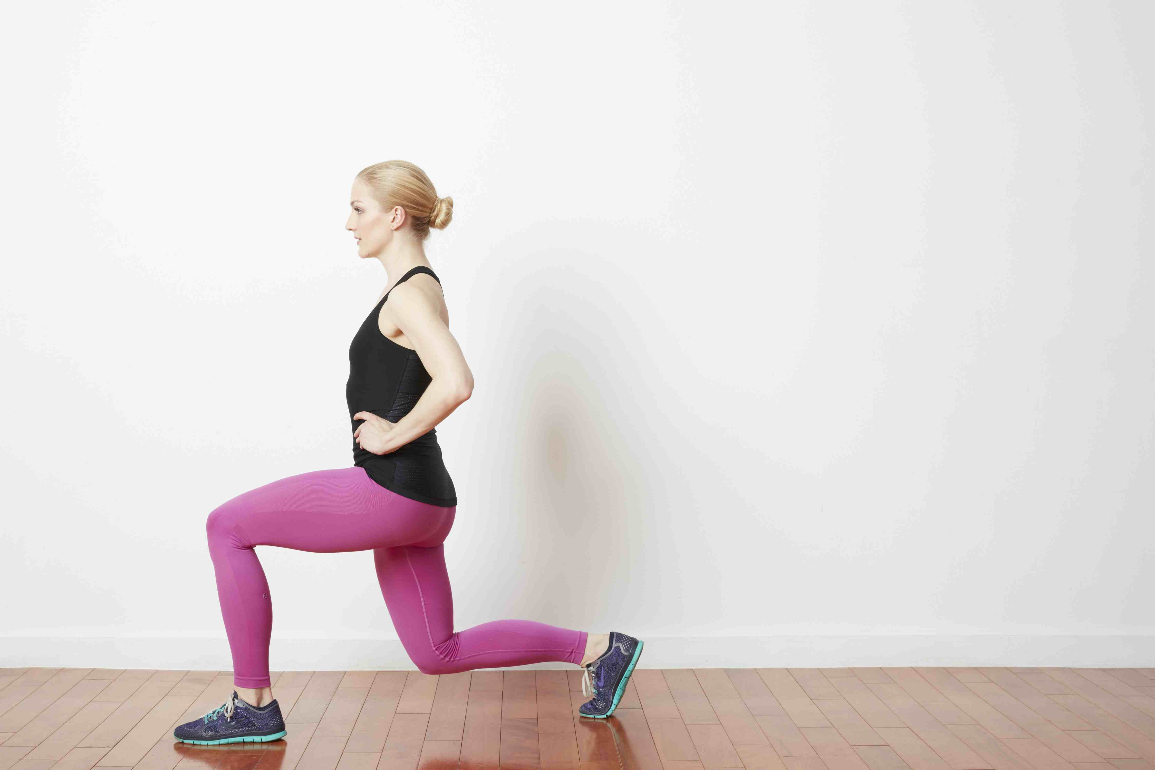 The 30-Day Bodyweight Exercise Challenge