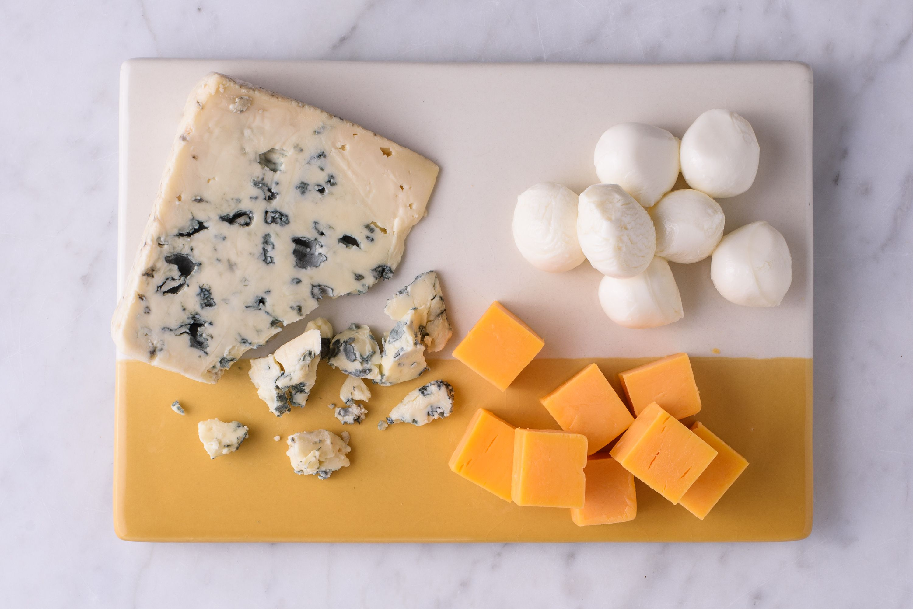 Cheese Nutrition Facts and Health Benefits
