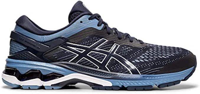 Asics GEL-Kayano, Zapatillas de Running para Hombre