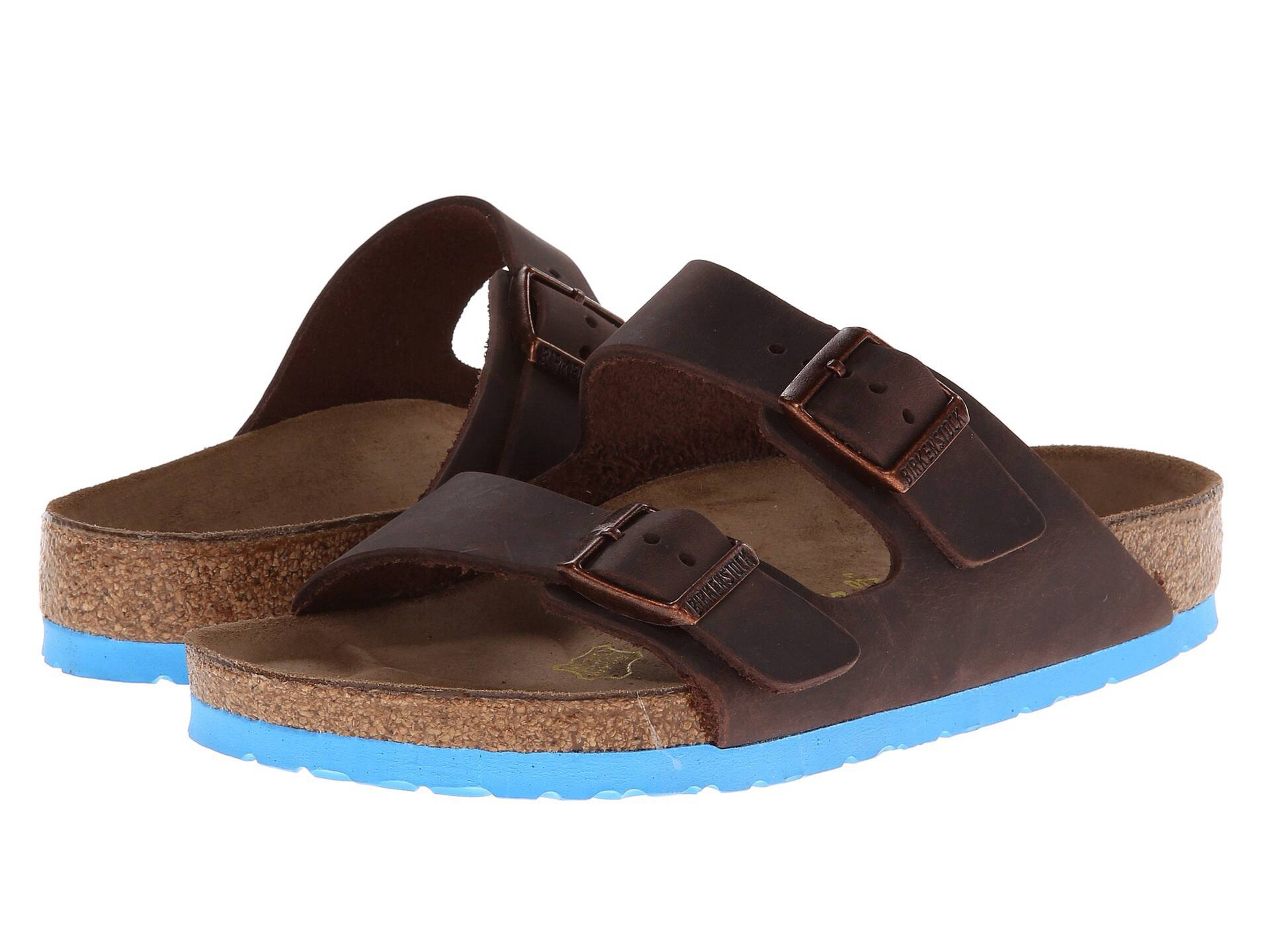 49cb32113417 Best Classic  Birkenstock Arizona Sandals
