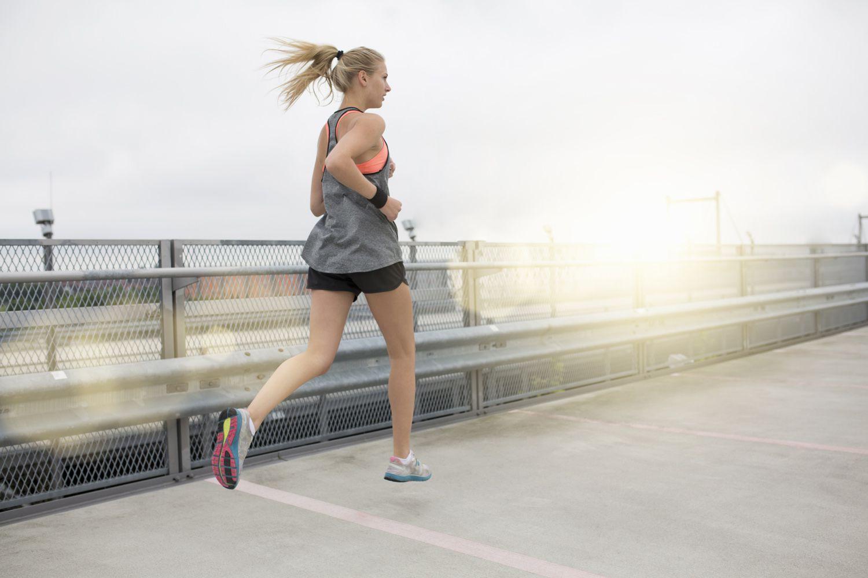 8 Mental Tips for Longer Runs