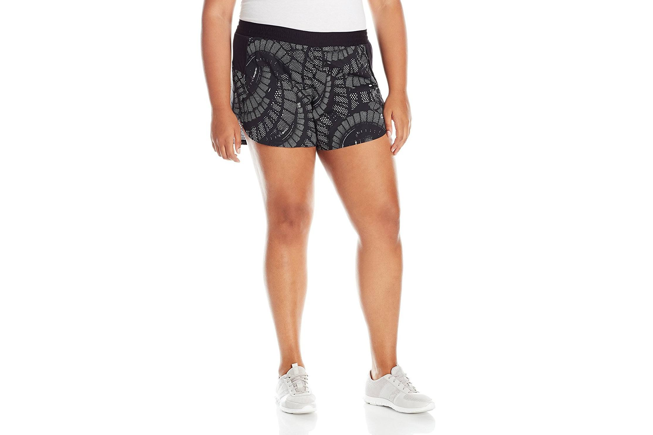 9a3f9968b45 Champion Women s Plus-Size Sport Short