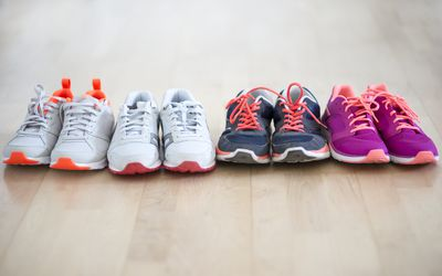 c69eed0fa7b43 3 Simple Tips for Finding the Perfect Pair of Walking Shoes