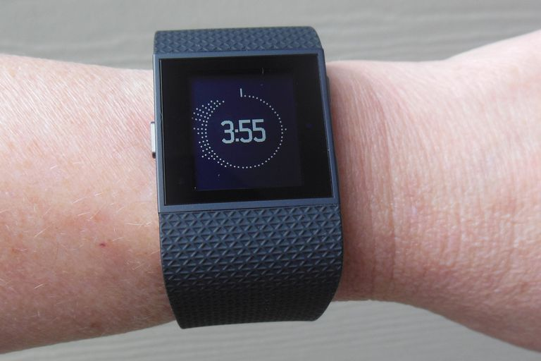 Fitbit Surge Super Fitness Watch