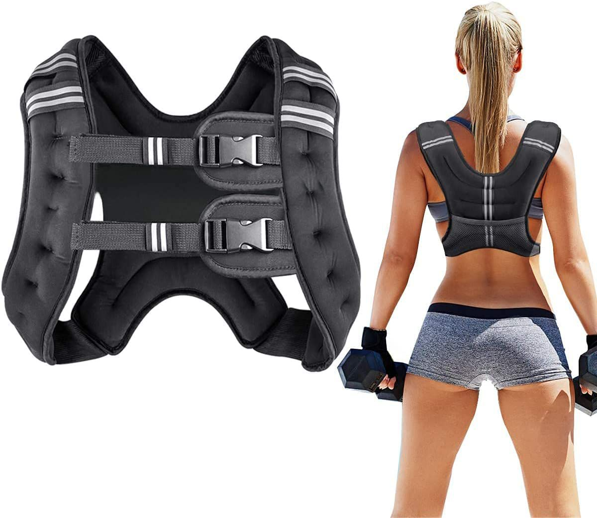 Prodigen Weighted Vest
