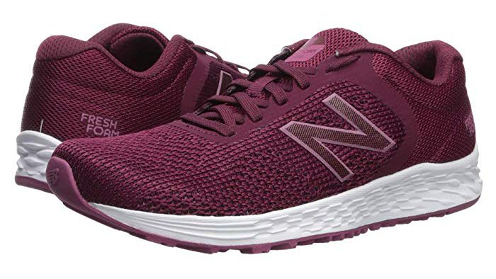 Camion pesado Cenar Whitney  The 10 Best New Balance Sneakers for Walkers of 2021