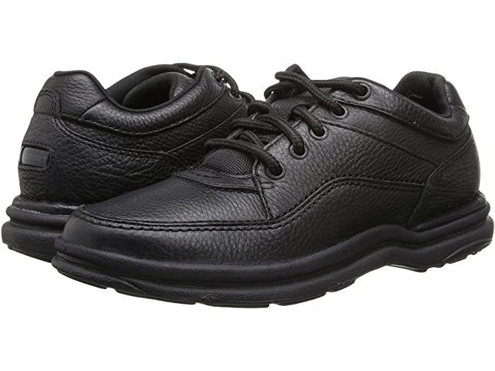 Zapatillas con cordones Rockport World Tour Classic