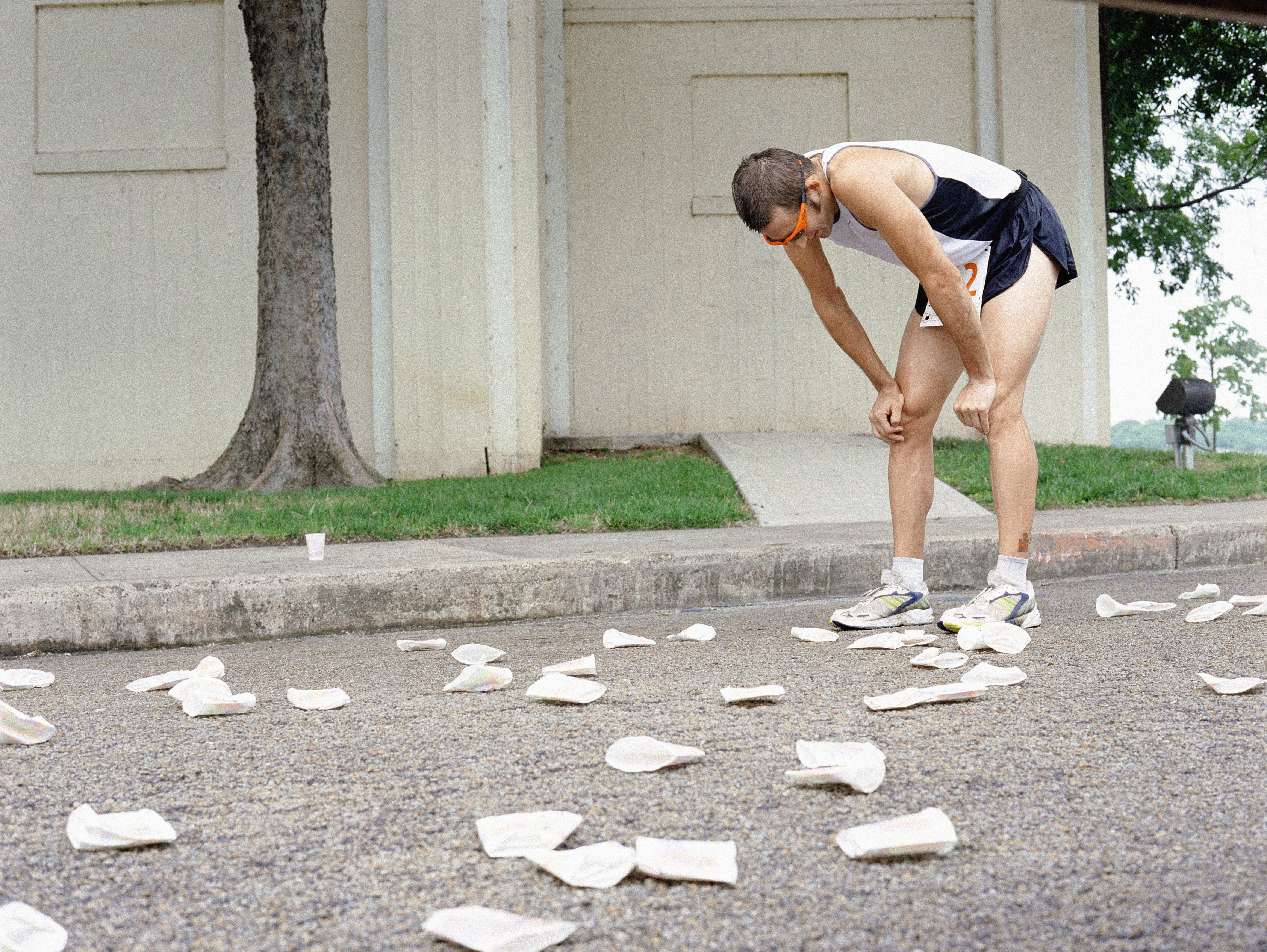 How to Recover From a Bad Run