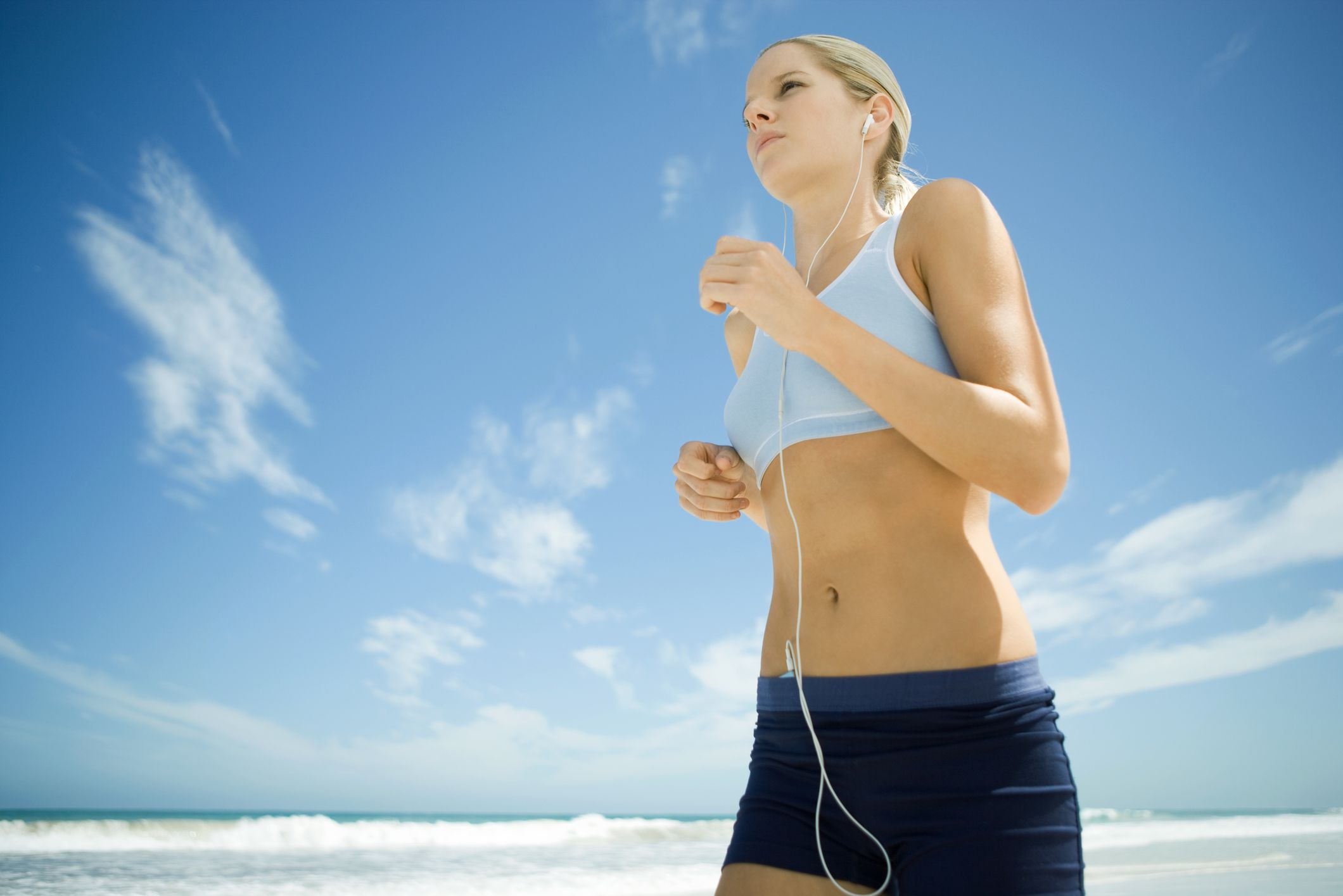 Secrets of Runners Who Lose Weight