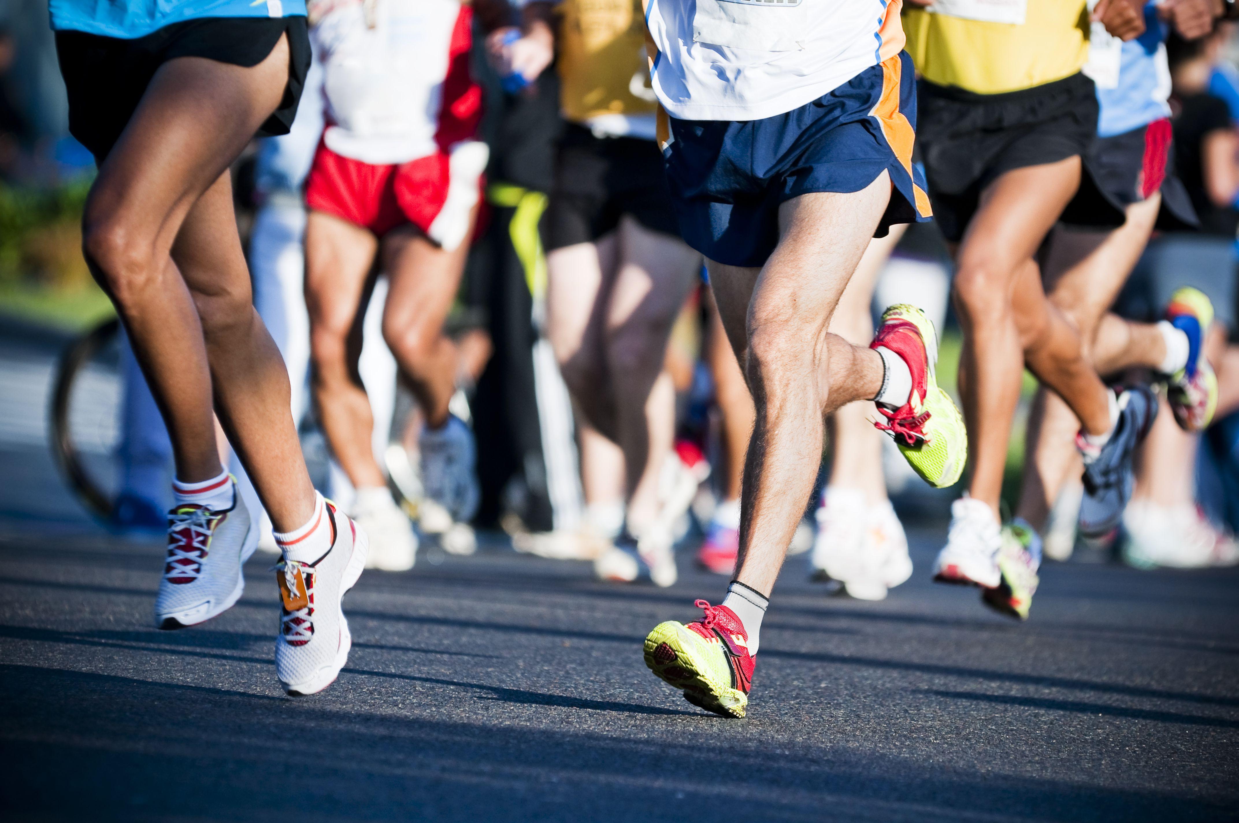 10cc5bb76986e The 8 Best Marathon Shoes of 2019