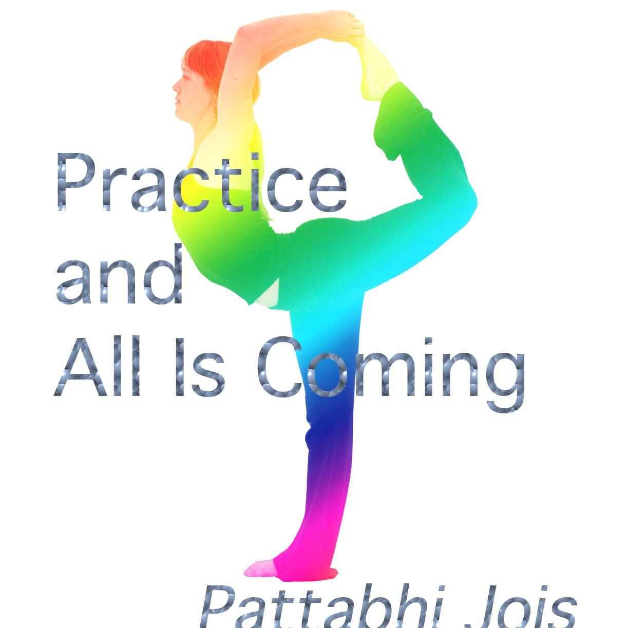 practica y todo viene