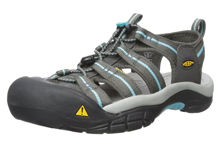 34bbf5af62b The 9 Best Walking Sandals of 2019