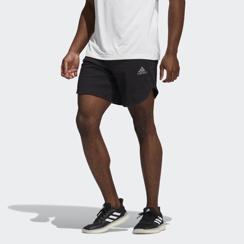 Adidas Primeblue Always Om Yoga Shorts