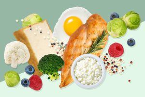 Protein power diet
