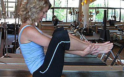 Essential Exercises For A Classical Pilates Mat Workout
