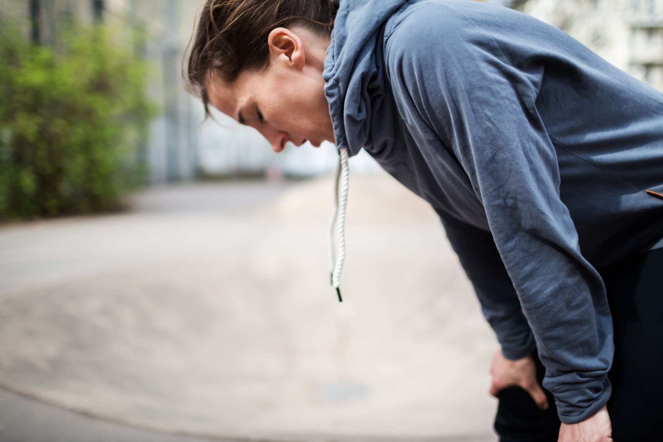 Common Mistakes People Make After Exercise