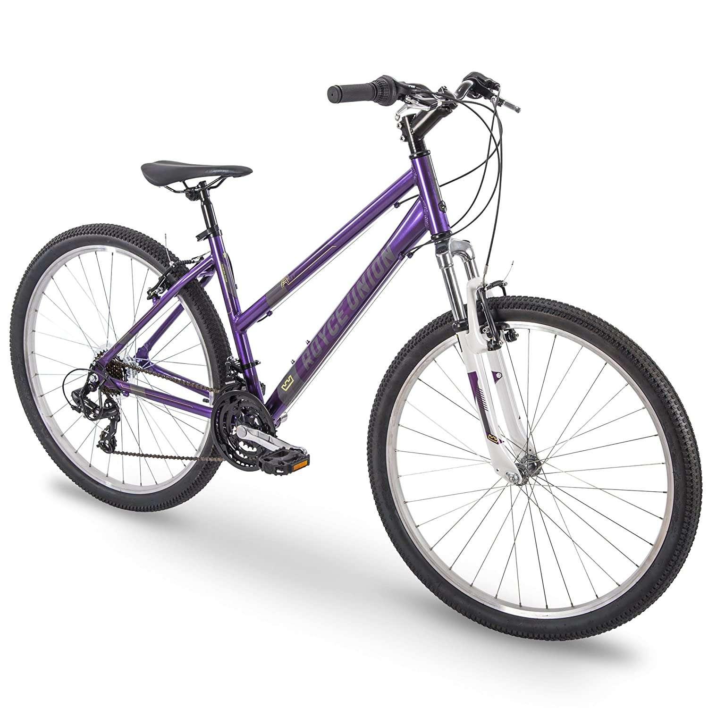 Royce Union RMT Womens 21-Speed All-Terrain Mountain Bike