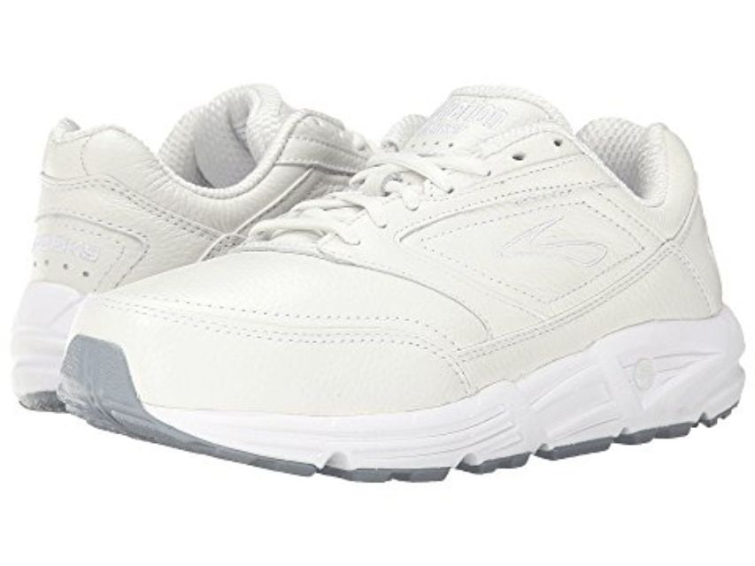 ab463d2989 The 9 Best Walking Shoes for Flat Feet of 2019