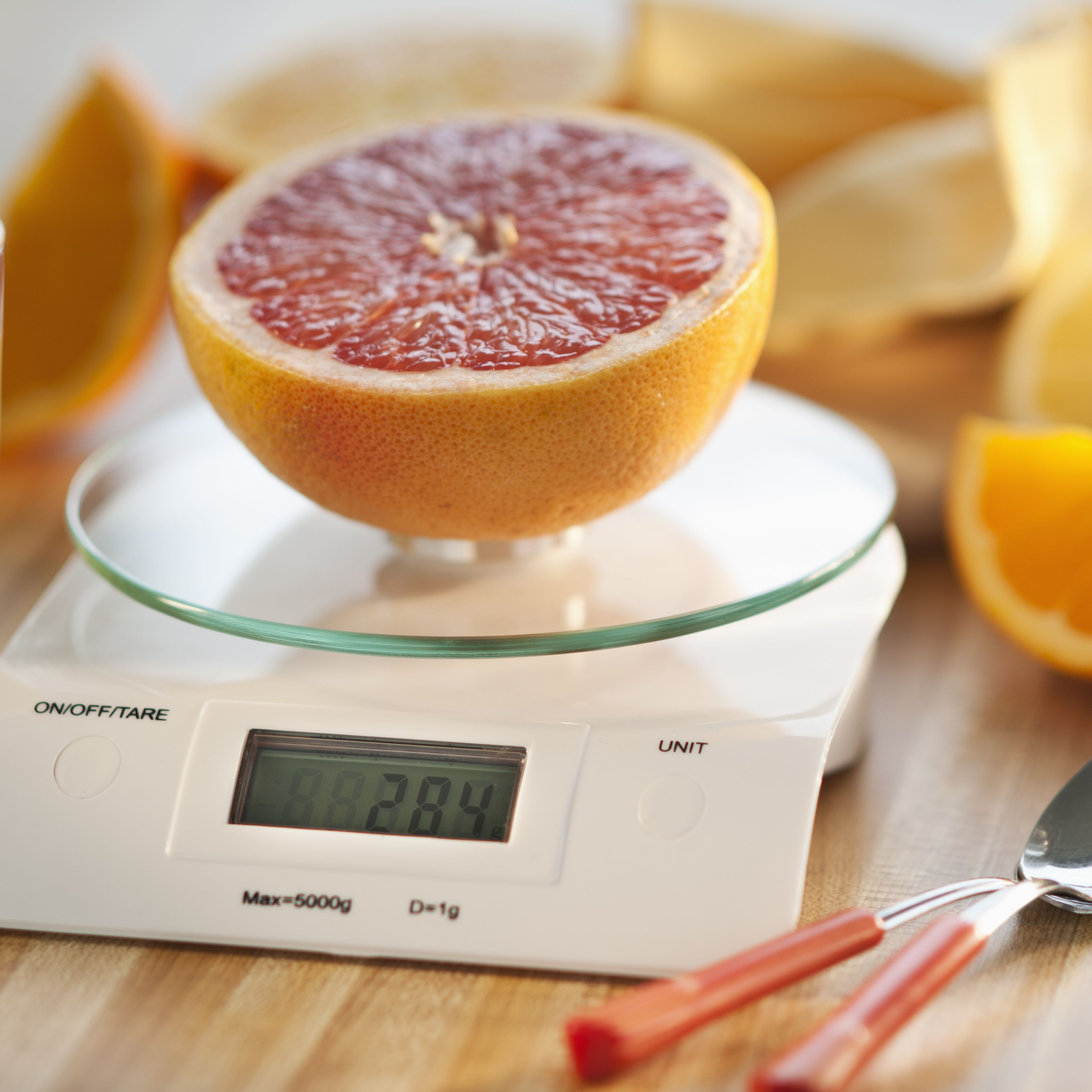 The 8 Best Food Scales of 2019
