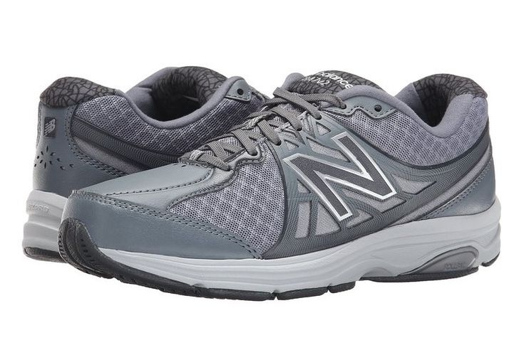 5fcfc2d6b67fb The 5 Best New Balance Walking Shoes of 2019