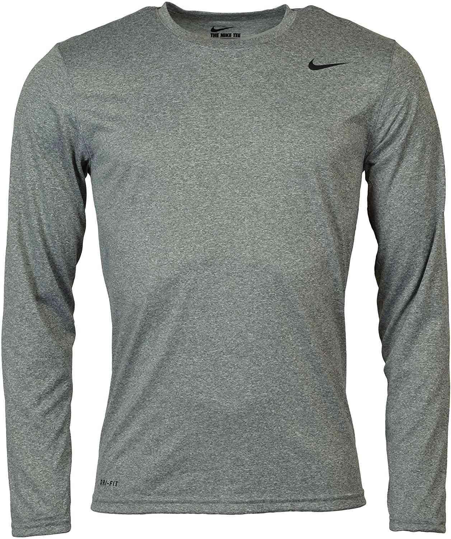 Nike Men's Legend Dri-Fit Long-Sleeve
