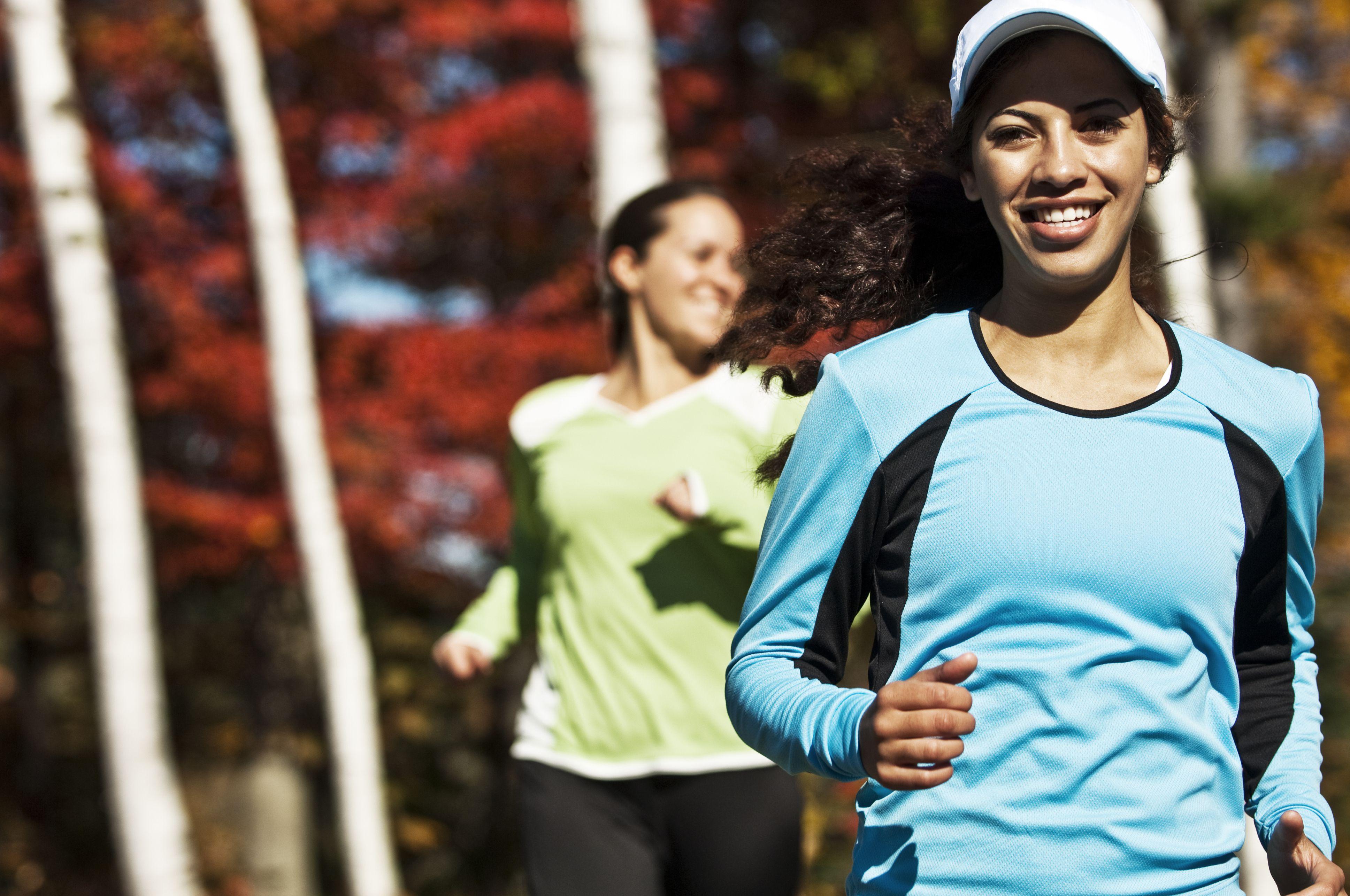 5 Simple Tweaks for Running Improvement