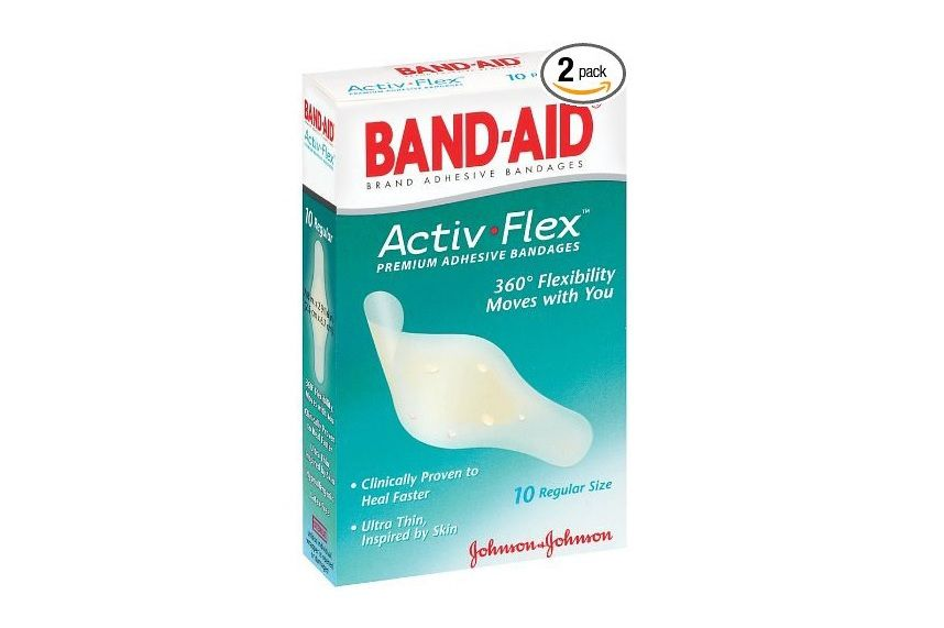 7 Best Blister Bandages For Treatment In 2018