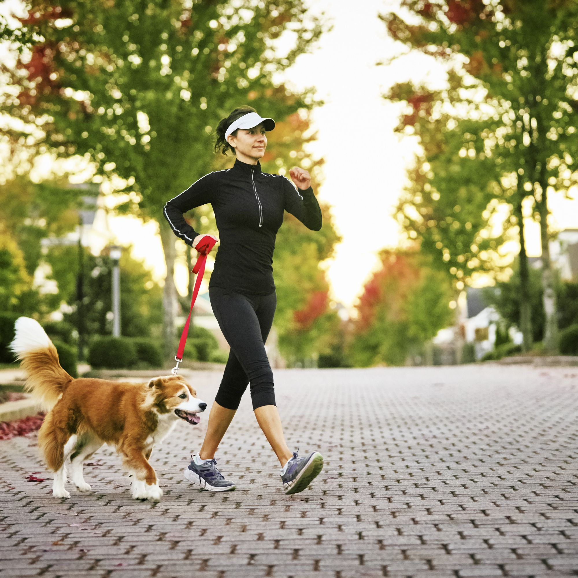 4 Reasons Why Walking Is Real Exercise