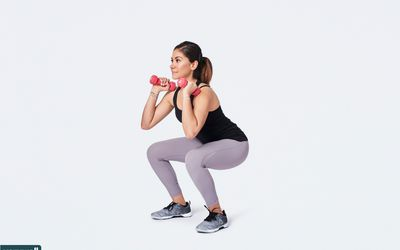 The Best Total Body Circuit Workout