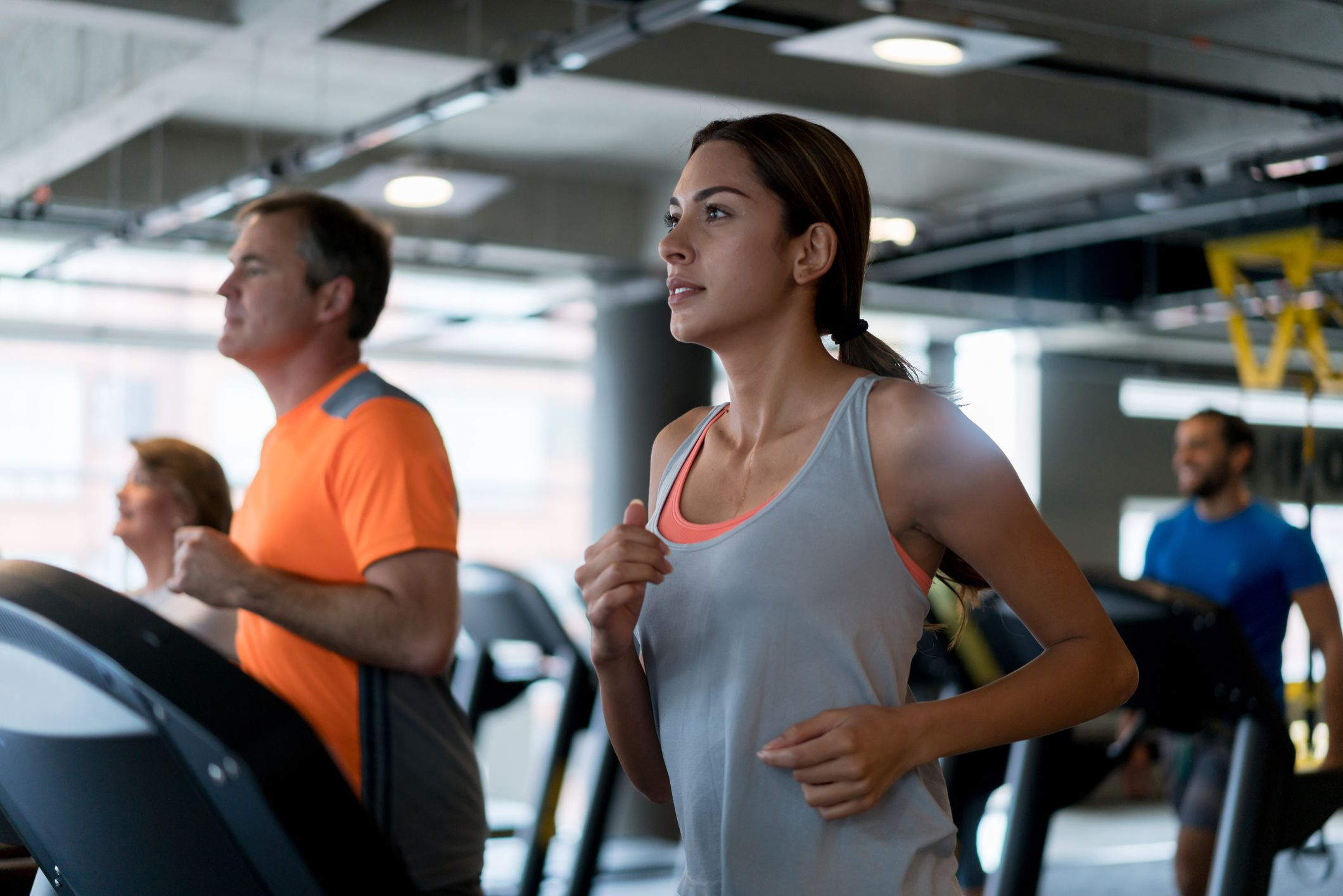 Still Confused About How Much Exercise You Really Need?